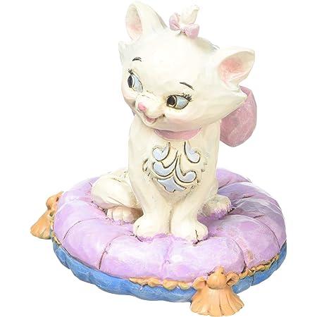 """Disney Traditions, Figura de Marie de """"Los Aristogatos"""", para coleccionar, Enesco"""