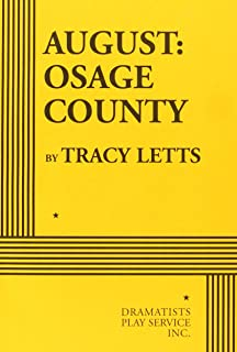 August: Osage County (Acting Edition for Theater Productions)