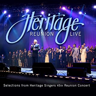 Heritage Reunion Live: Selections from 45th Reunion Concert