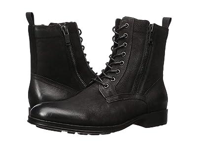 Kenneth Cole New York Hugh Boot D (Black) Men