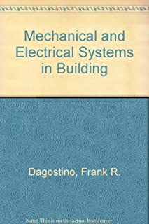 Mechanical and Electrical Systems in Building