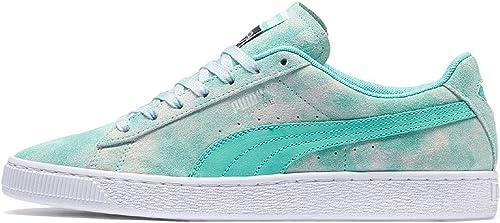 Puma Suede Diamond Supply Schuhe