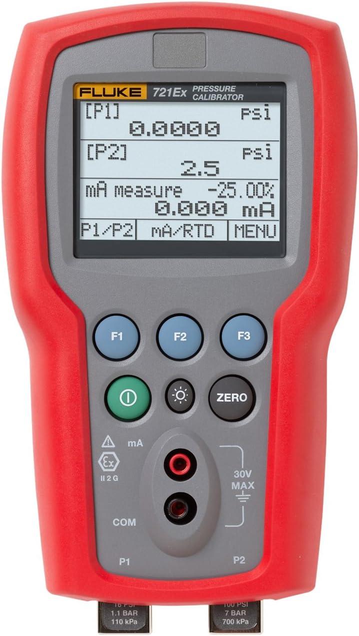 Inexpensive Fluke FLK-721EX-3610 Calibrator Pressure Gorgeous