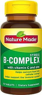 Best zinc vitamin b complex supplements Reviews