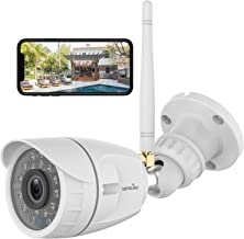 wireless security cameras outdoor wifi