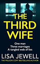 The Third Wife: From the number one bestselling author of The Family Upstairs