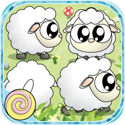 Sheepo Snake - Wake Up Sleeping Sheep To Parade Around Ranch