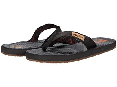 Freewaters Poler Supreem (Poler Grey/Black) Men