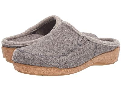 Taos Footwear Wool Do