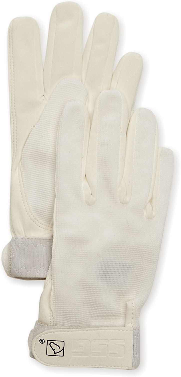SSG All Weather Gloves Pair - Mens Large in White