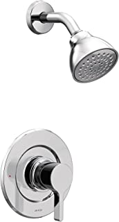 Moen T2662EP Vichy Bathroom Shower Only System without Valve, Chrome