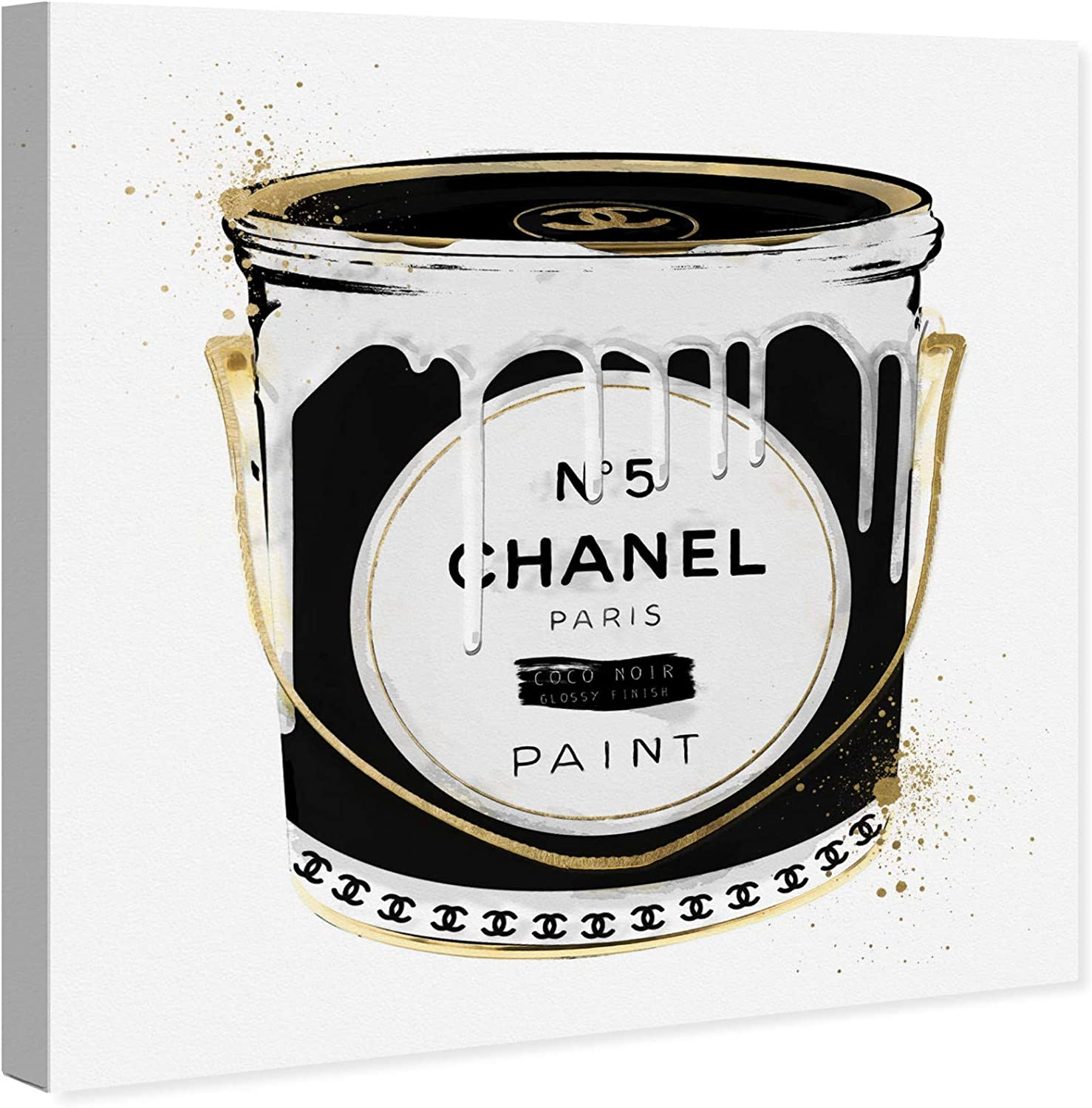 Buy The Fashion Wall Art Decor Collection, 8 x 8