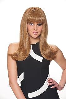 Costume Culture Women's Mod Fashion Wig