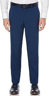 Perry Ellis mens Perry Ellis Portfolio Modern Fit Performance Stretch Pants Pants
