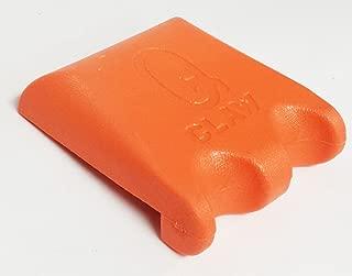Q Claw 2 Cue Holder Orange