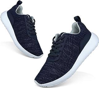 Boys Girls Tennis Sneakers Big Kids Slip on Shoes...