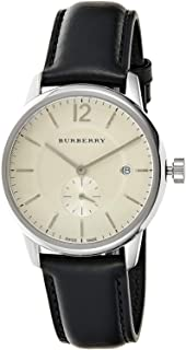 Burberry Watch - Bu10000, For Men