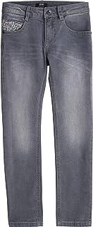 BOSS Pantalón con Cintura Ajustable NIÑO