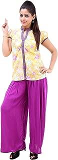 Vastra Vinod Women's Casual Wear Ethnic Cotton Apparels Combo