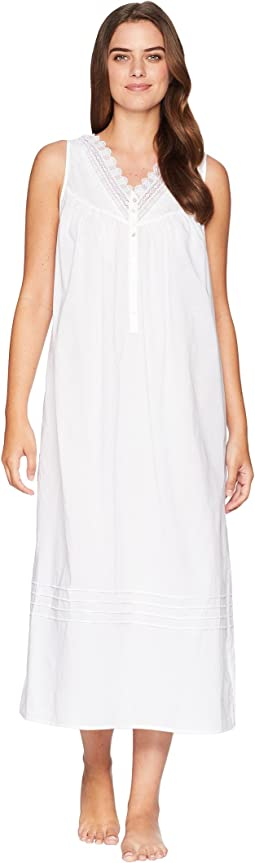 Cotton Lawn Ballet Nightgown