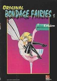 Original Bondage Fairies