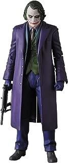Medicom The Dark Knight Joker MAF Ex Version 2.0 Action Figure