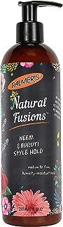 Palmer's Natural Fusions Neem & Buruti Style Hold for Hair, 12 fl. oz.
