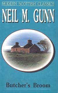 Butcher's Broom (Modern Scottish classics)