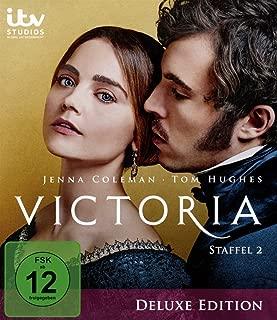 VICTORIA-STAFFEL 2 - MOVIE [Blu-ray]
