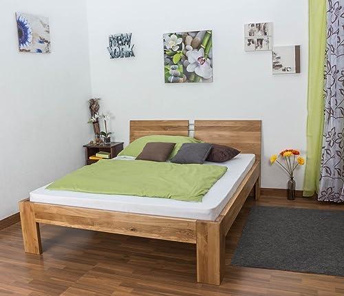 comprar marca Cama de jóvenes Wooden Nature 90    Madera de roble barnizada Bio Tallas  140x 200cm  promociones de descuento