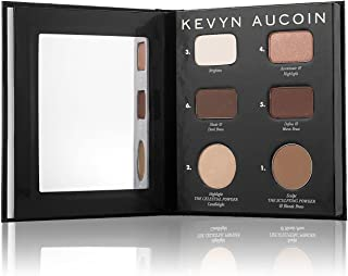Kevyn Aucoin The Contour Book, The Art of Sculpting & Defining