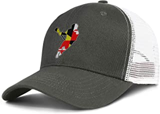 warrior lacrosse hat