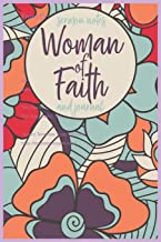 Woman of Faith: Sermon Notes and Journal: Guided Weekly Journal for Church and Bible Study Designed for the Bold and Unashamed Follower of Christ
