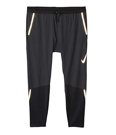 Nike Swift Pants (Black/Reflective Black) Men