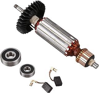 Nrpfell AC 220-240V Ancla de Armadura Reemplace para GA5030 GA4530 GA4030 GA5034 PJ7000 GA4030R GA4034 Rotor del Motor