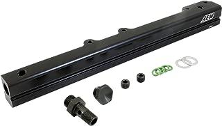 AEM 25-109BK Black High Volume Fuel Rail