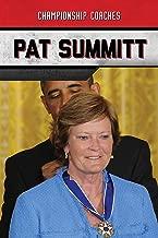 Pat Summitt (Championship Coaches)