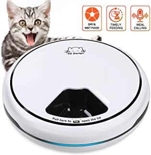 Best wet food feeder Reviews