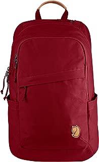 Fjallraven - Raven 20 Backpack,  Fits 15 Laptops