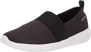 Crocs Literide Mesh Slip on W, Mocassins (Loafers) Fille