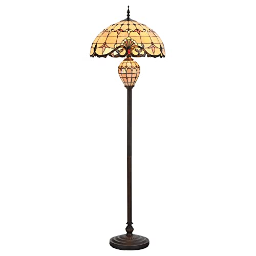 Antique Floor Lamps Amazon Com