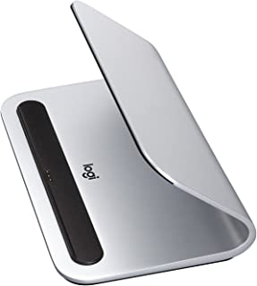 """Logitech BASE Dock di Ricarica con Tecnologia Smart Connect per iPad Pro da 12,9"""" e iPad Pro da 9,7"""" - Trova i prezzi più bassi"""