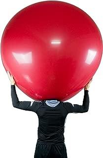 latex weather balloon