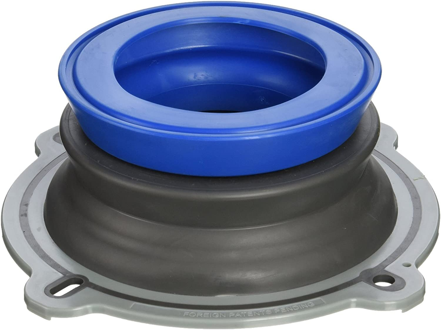 Danco 10718X Perfect Seal Toilet Wax Ring - 4 Pack