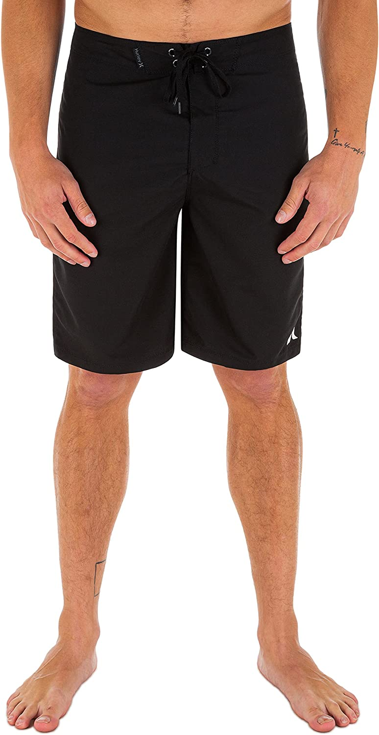 Hurley Men's One and Only Short Clearance SALE Limited time Challenge the lowest price of Japan ☆ Solid 20