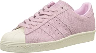 adidas Superstar 80's Womens Sneakers Pink
