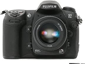 fujifilm finepix s5 pro digital slr camera