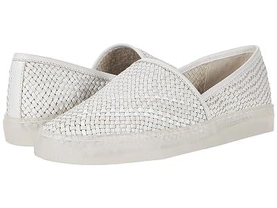 Free People Santorini Slip-On Sneaker (White) Women