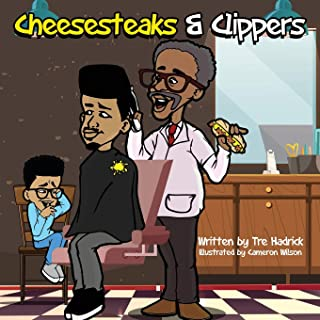Cheesesteaks and Clippers: The barbershop where you can learn about you, me and we!
