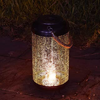 Best the lakeside collection hanging solar lantern Reviews